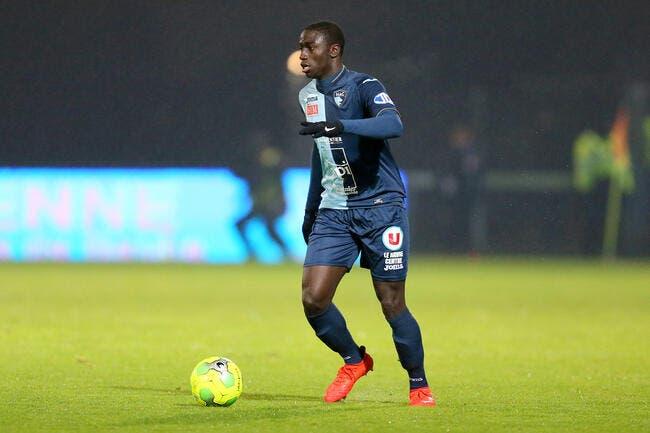 OL : Le Havre dit non, Ferland Mendy s'en mord les doigts