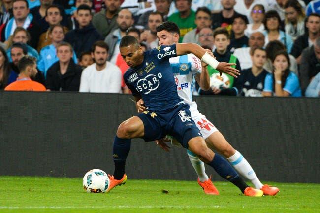 ASSE: Pour sa défense, Sainté fait les soldes à Bastia