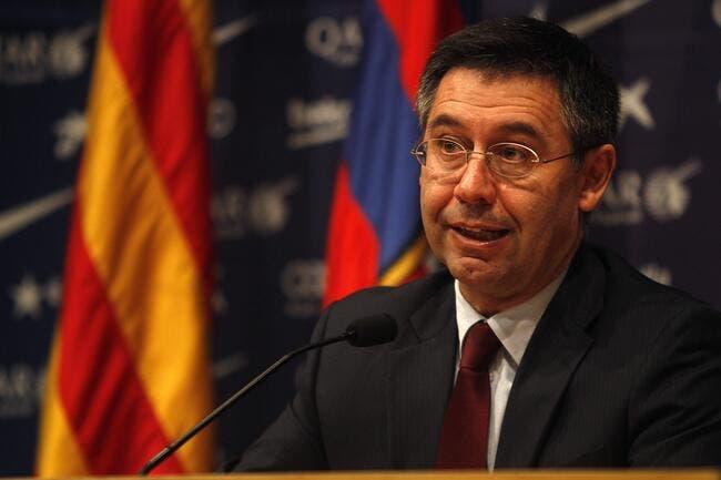 Le PSG lance un message au Barça — Dossier Verratti
