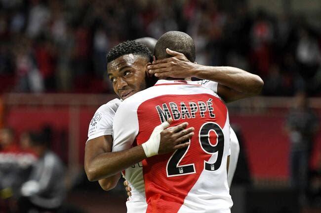 L'avenir de Mbappé, un grand mystère pour Monaco — ASM