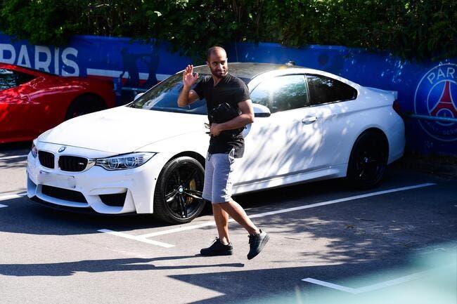PSG : Fenerbahçe s'attaque maintenant à Lucas Moura