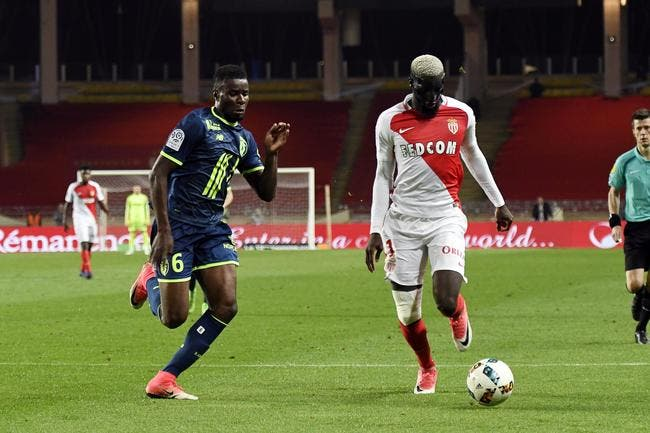 Tiémoué Bakayoko quitte Monaco pour Chelsea — Foot/Transfert