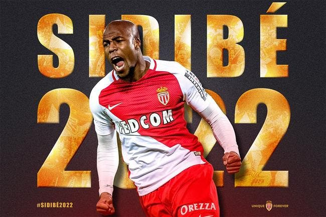 Le Barça ne lâche pas Sidibé — Monaco