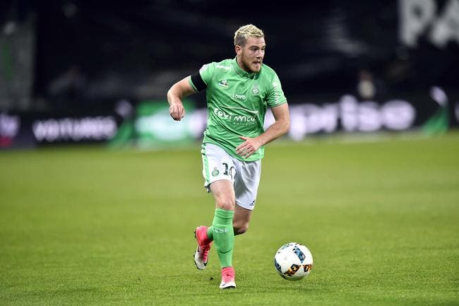 Mercato: L'ASSE et Nantes voient Veretout quitter la L1