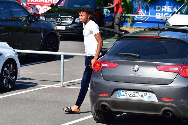 La Fiorentina vise deux joueurs parisiens au mercato — PSG