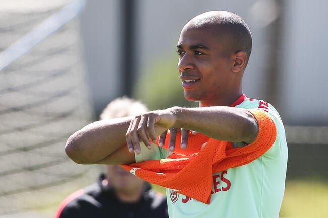 João Mário ferme la porte à Paris — PSG Transferts