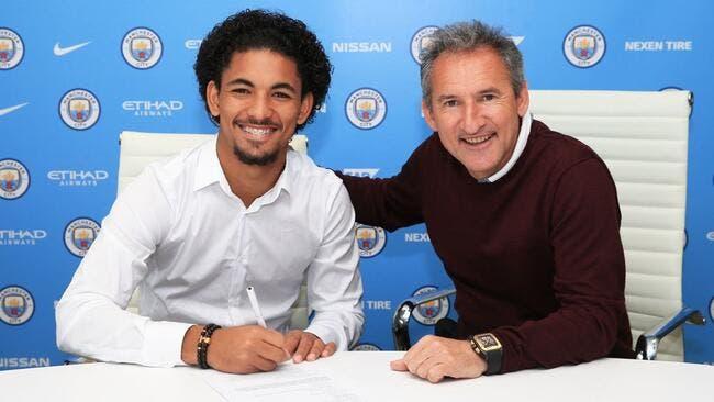 Officiel : Douglas Luiz rejoint Manchester City