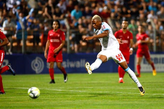 OM - Mercato : Tottenham annonce le transfert définitif de Njie