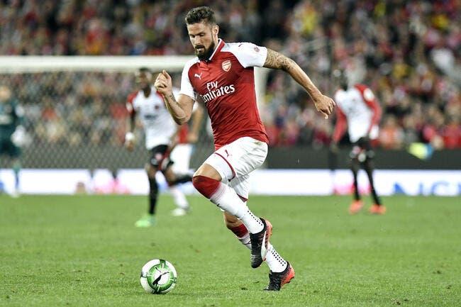 Arsenal : son avenir, celui de Sanchez… Özil se met à table