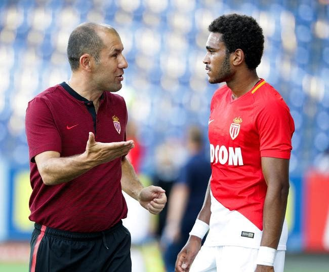 Monaco - PSV : 0-0