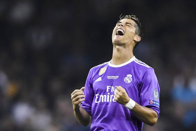 MU : Sortir Cristiano Ronaldo du Real, c'est « mission impossible »