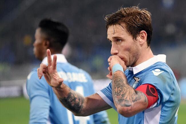 L'AC Milan annonce l'arrivée de Biglia