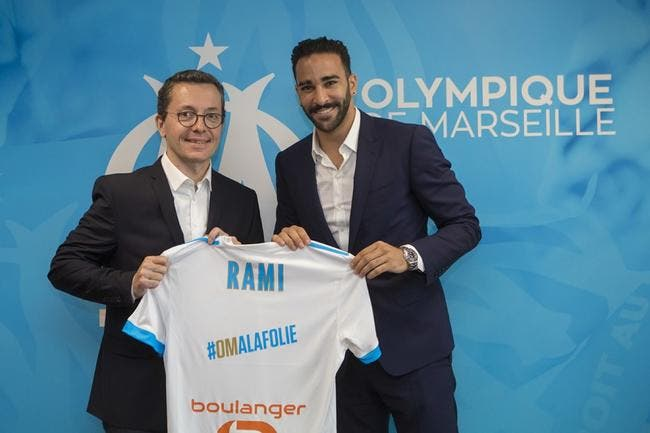OM : La vraie raison de la colère de Rami c'est 600.000 euros !