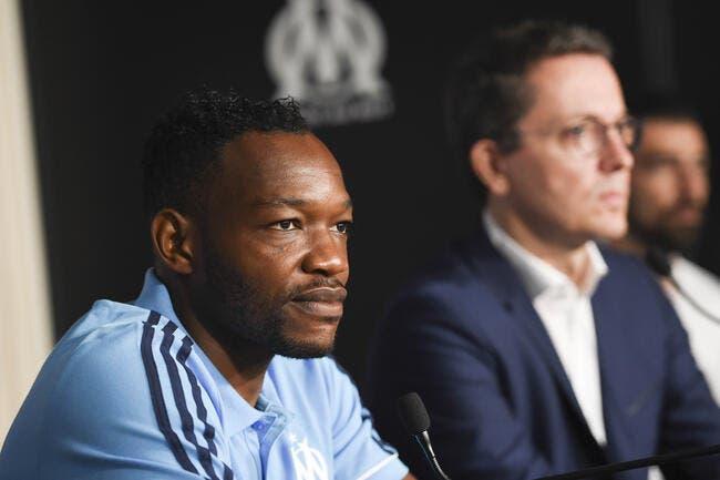 OM : Mandanda a taillé dans son salaire pour revenir à Marseille