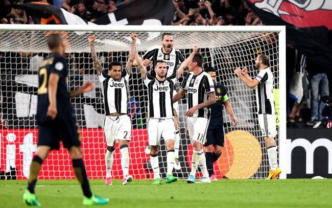 PSG : Un fight avec des joueurs de la Juve, Daniel Alves s'insurge