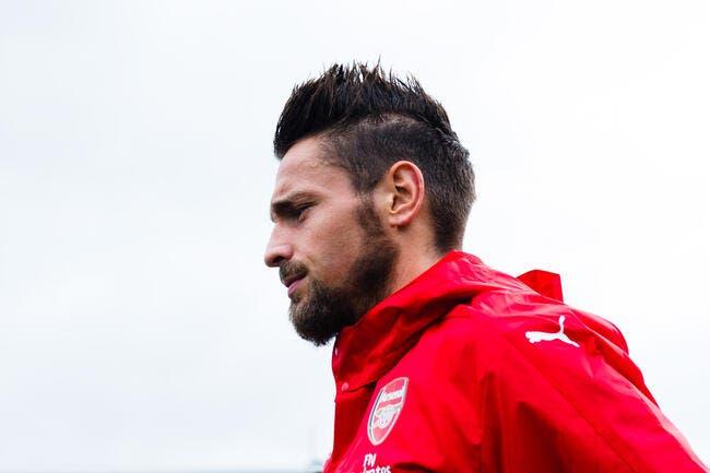 Mercato - Arsenal : Mathieu Debuchy va s'engager à l'OGC Nice