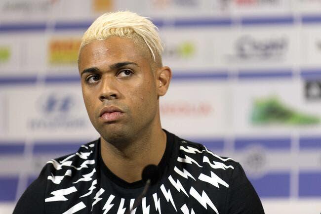 OL : Genesio balaye les doutes sur Mariano Diaz