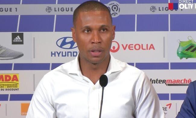 OL : Marcelo, patron de la défense, et même capitaine ?