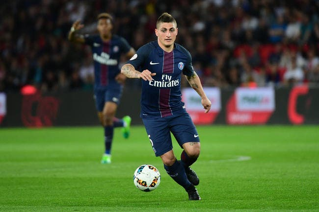 PSG : Le Barça propose un deal énorme pour s'offrir Verratti !