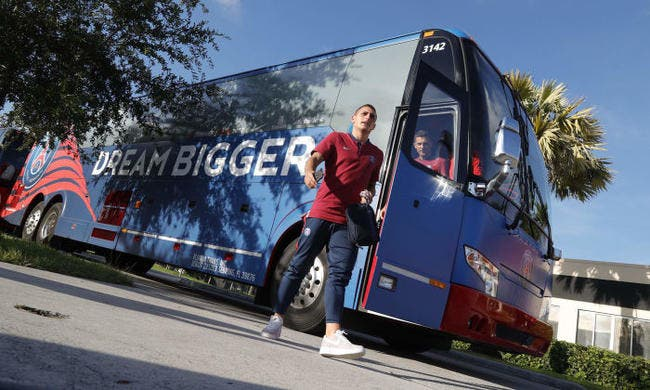 PSG : Verratti ne s'entraîne pas, mais a une bonne excuse