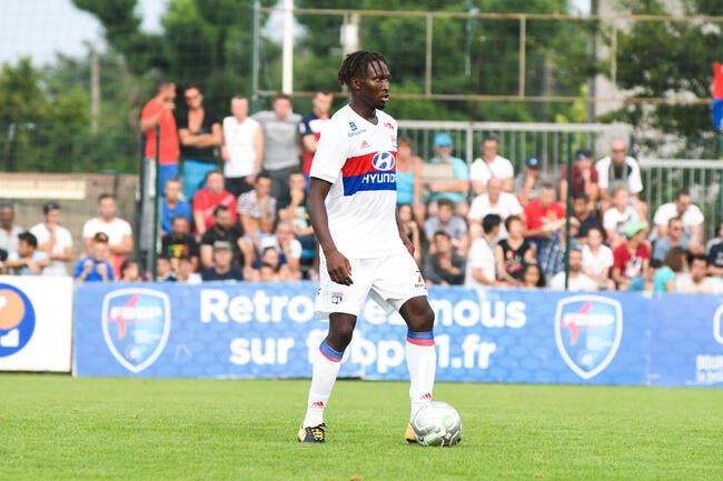 Mercato - OL : Yanga-Mbiwa de retour à Montpellier ?