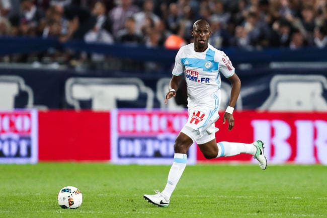OM : Fanni ne va plus jouer à Marseille, et alors ?