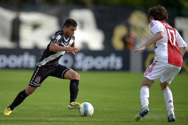 Thiago Maia bientôt officialisé — LOSC