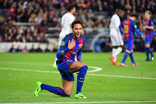 PSG: Le clan Neymar veut voir ce que Paris lui propose !