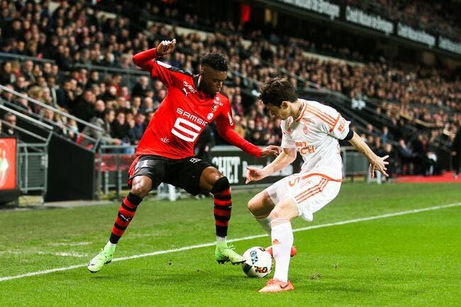 ASM : Monaco revient en force sur la piste Adama Diakhaby