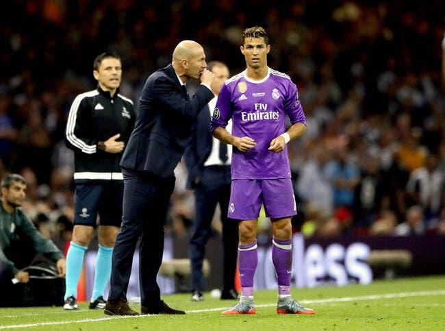 Real Madrid: accord trouvé pour le transfert d'Alvaro Morata