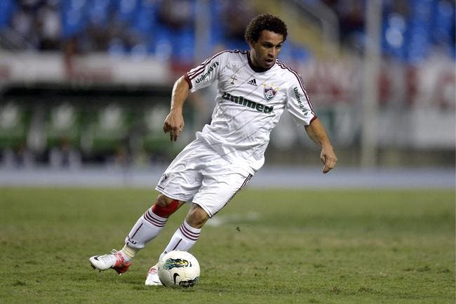 Accord Bordeaux-Fluminense pour Wellington Silva — Officiel