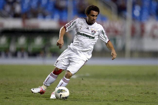 L'ancien Gunner Wellington Silva attendu ce week-end à Bordeaux