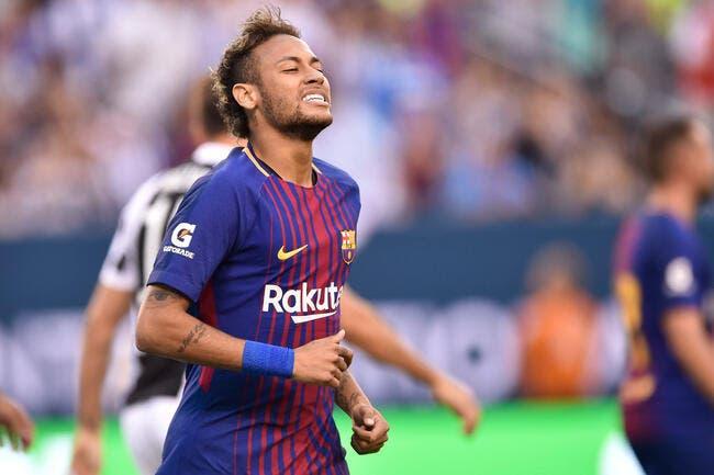 L'UEFA, le clan Neymar veut des garanties — PSG