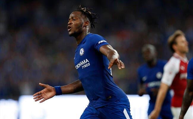 Chelsea - Bayern Munich : 2-3