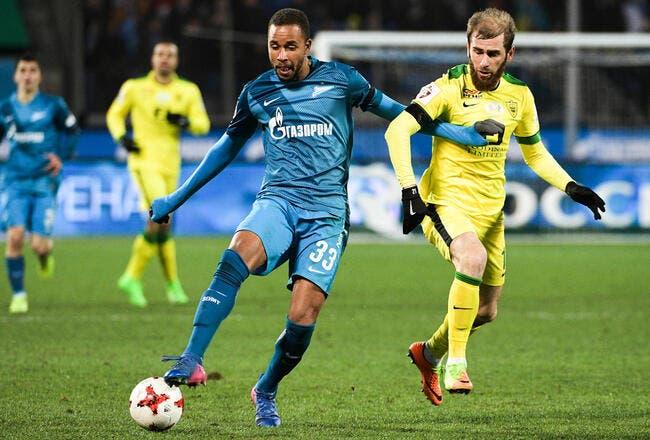 L'nternational junior Assane Dioussé a signé avec Saint-Etienne — France-Football