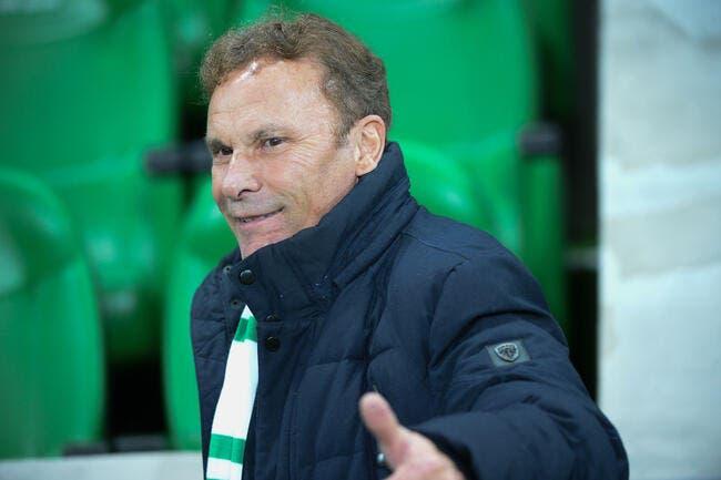 ASSE : Les Verts le seul club 100% français balance Romeyer
