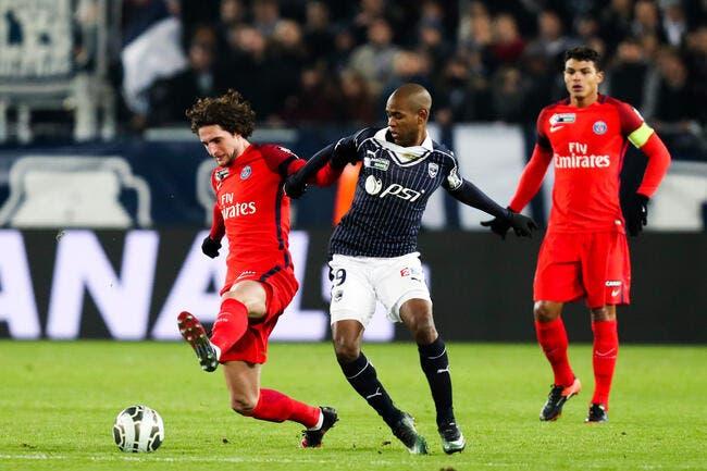 Des tensions avec les supporters — Bordeaux