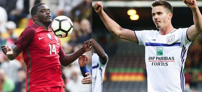 Mercato : Le PSG a ciblé deux joueurs pour doubler Thiago Motta !