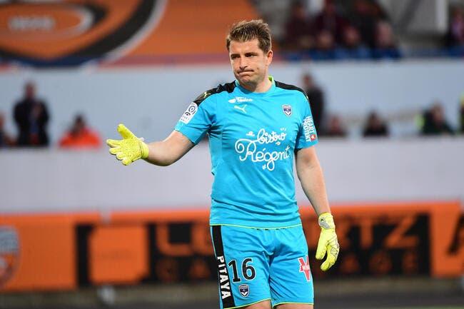 Transferts : Le Sporting s'accroche à Cédric Carrasso