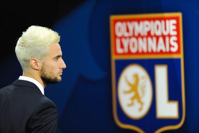 Officiel : Emanuel Mammana quitte Lyon pour 16ME et un bonus