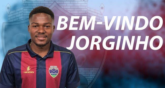 Officiel : Jorginho quitte l'ASSE pour retourner au Portugal