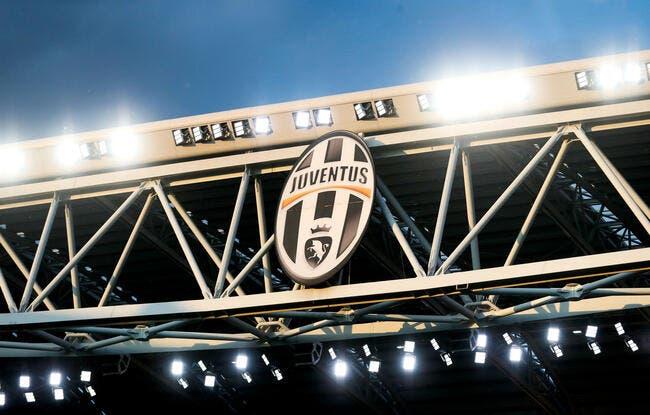 Le Juventus Stadium change de nom — Officiel