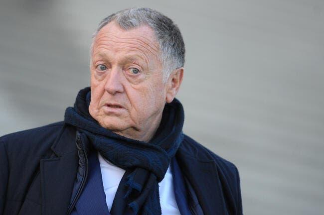 Mercato - OM : Un autre club de Ligue 1 sur le dossier Zouma