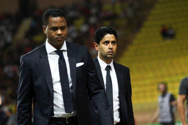 Antero Henrique nommé directeur sportif du PSG — Officiel