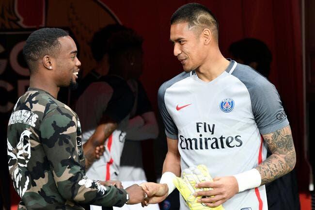 PSG: Un nouveau gardien à Paris ? Ce sera sans lui prévient Areola