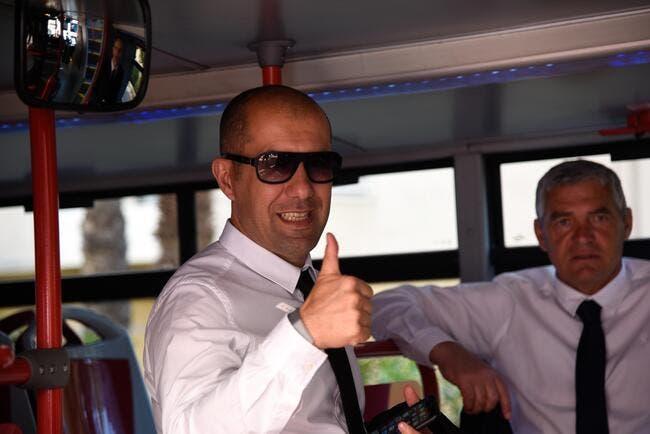 Jardim prolonge jusqu'en 2020 à Monaco — Mercato