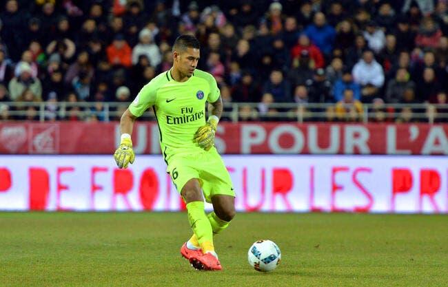 PSG : La Liga vole au secours d'Areola au mercato