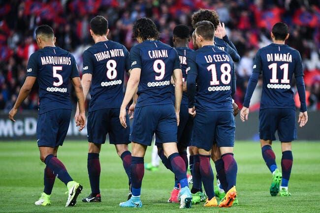 L1 - PSG : Accord pour la prolongation de Thiago Motta