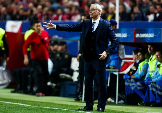FCN Le Gros Coup Ranieri Kita Annonce Ses Intentions