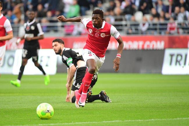 Officiel: Rennes prend les devants pour Hamari Traoré
